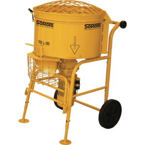 SoRoTo® Dwangmenger 100 liter